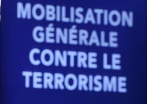 Mise en oeuvre du plan de lutte contre le terrorisme