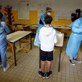 """Covid-19 : """" Il est à craindre, pour le futur, que le SARS-CoV-2 et ses variants fassent des écoles des foyers épidémiques importants """""""