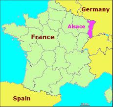 Pinot Noir d'Alsace Producers France