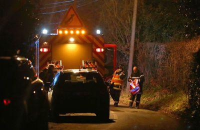 Décès du député Olivier Dassault dans le crash de son hélicoptère