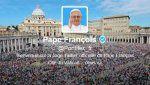 Tweets du Pape François sur la Création et son respect