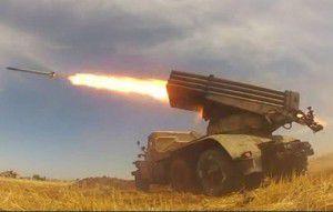 """Siria, travolgente avanzata verso Aleppo; collassa il fronte dei """" ribelli"""""""