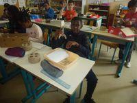 Fabrication d'un zootrope