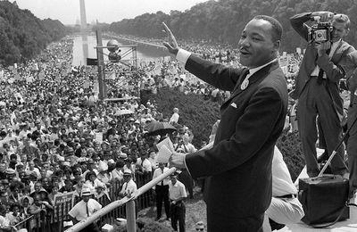 """""""MLK Jr. assassiné par les """"agences gouvernementales"""" (Vidéo)"""