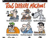 """Pour Macron """"nouveau chemin"""" et """"nouveau gouvernement"""" après les municipales"""