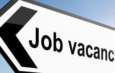 CGPP Project Coordinator needed here, please find out and apply