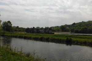 La randonnée canal Nantes à Brest