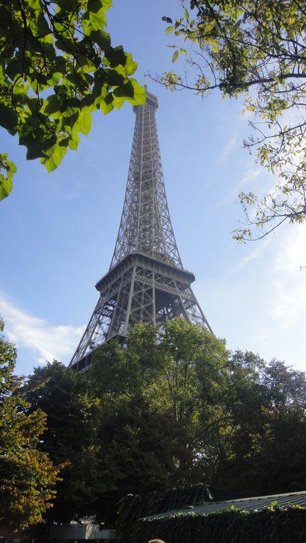 Assemblée generale de l AFSCDL à Paris - week end du 22 et 23 sept. 2012