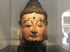 Buddha au A&V Royal Museum ...