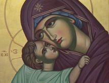 MARIE, Mère de Dieu  par le Cardinal Charles JOURNET