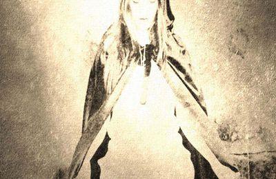 """Giovanna Iammucci, """"Memorie di una strega"""""""
