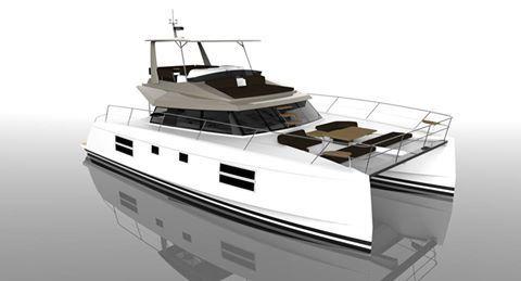 LES MATINALES - Forte croissance pour Bavaria Catamarans, qui annonce le Nautitech 47 Power