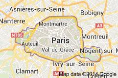 THE LAST BUT NOT THE LEAST !!! PARIS 17 JUILLET.