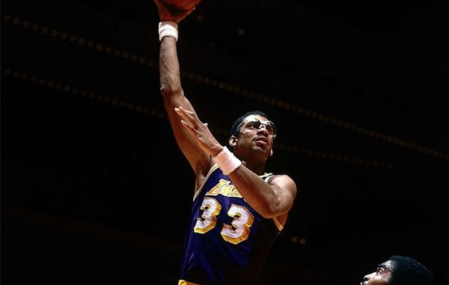 Kareem Abdul-Jabbar, le plus grand des grands !