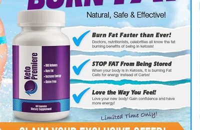 Keto Premiere South Africa : {2020 Updated Reviews}, Benefits, Side Effects, Price & Where to buy?