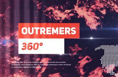[en bref] Le site Outremers360° a intégré le consortium Euromediacast !