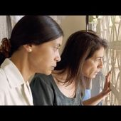 UNE FAMILLE SYRIENNE - Bande annonce