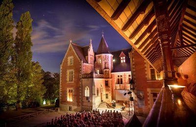 Le Château du Clos Lucé inaugure un nouvel espace d'exposition consacré à Léonard de Vinci