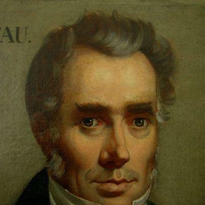 Portrait de Velpeau