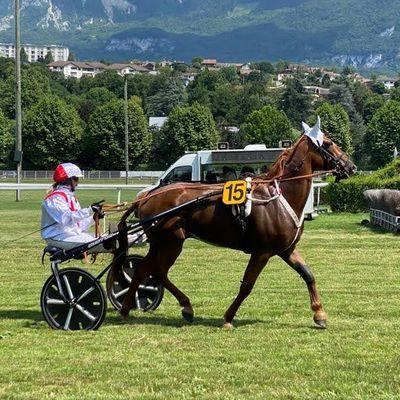 Résultats partants lundi à Aix-les-Bains