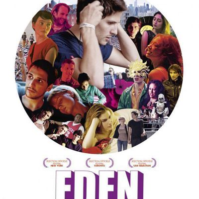 Eden Bande Annonce Officiel