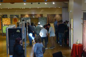 L'Australie à Bennecourt, Yvelines : En route pour 1000 visites ! Jusqu'au dimanche 28 octobre