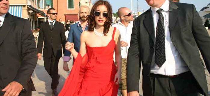 Life of a Star @ Emilia Telese. 2005. Venise