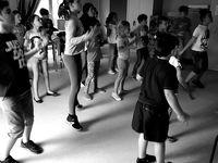 Centres Voltaire et Jean Jaures: Just Dance 02/08/2017
