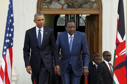 #ObamaAuKenya / Libération invente le Fraternalisme (#HarcèlementTextuel)