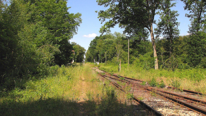 carrefour_Route des Beaux Monts_ancienne voie ferrée