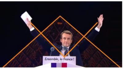 Le jour où #Pfizer a rendu Emmanuel #Macron millionnaire et peut-être plus encore.