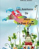 Les Aventures De Mayo Le Petit Crabe - TheBookEdition