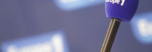 Christophe Carrez est nommé Directeur adjoint de la rédaction d'Europe 1