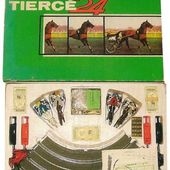 DOCUMENT: LE SLOT TIERCE 24 - car-collector.net