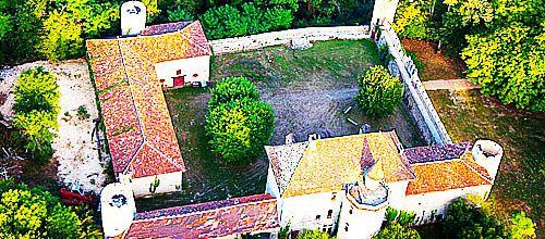 Châteaux de Charente (suite)