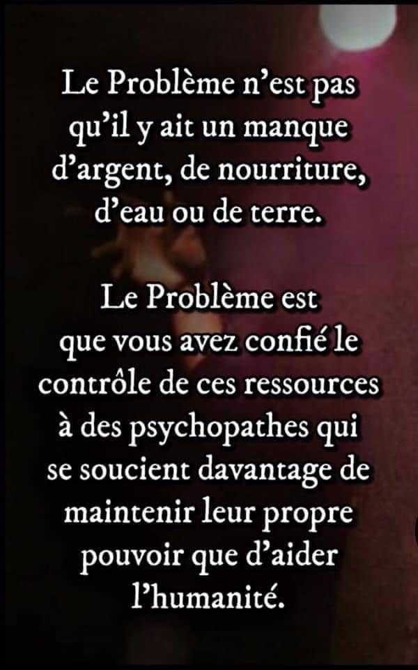 Covid-19: Comment créer une fausse pandémie, danger des masques pour les enfants, danger des Vaccins ARN - Génocide programmé - Peuple de France; Réveil toi !   - MAJ du 22/11/2020.