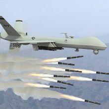 """Increíble fallo judicial en EE.UU. a pesar de dudas sobre legalidad de los """"drones"""" asesinos"""