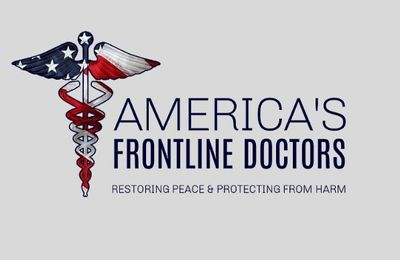 Covid-19 | Masques | Intervention des White Coats • America's Frontline Doctors (Vidéo censurée par YouTube)