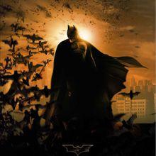 Batman begins [Film Etats-Unis / Angleterrei]