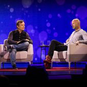 Sebastian Thrun and Chris Anderson: The new generation of computers is programming itself