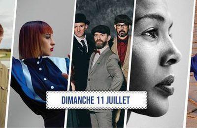 Festival CHORUS des Hauts de Seine - Découvrez la programmation complète !