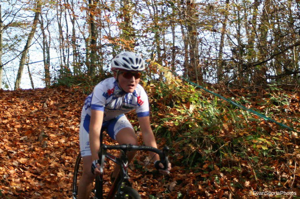 Cyclo-cross de Péronnas