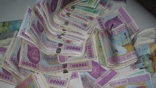 Devenir Riche du Jour au Lendemain