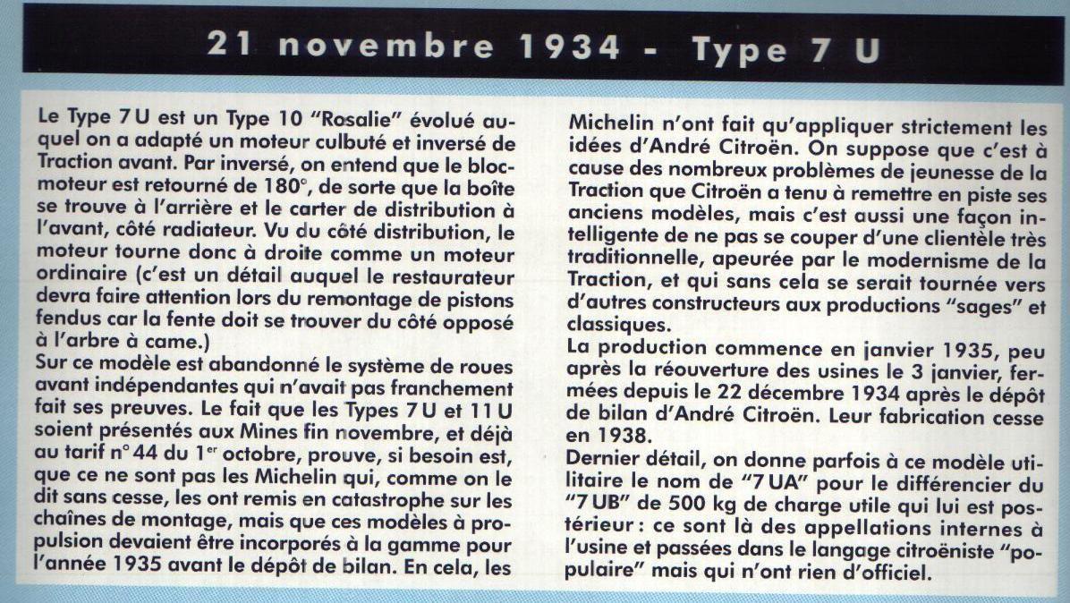 Citroen Rosalie