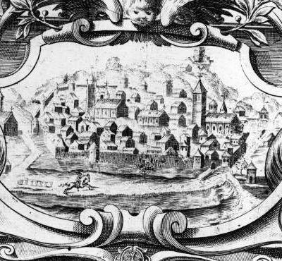 La peste dans le Cantal il y à 400 ans