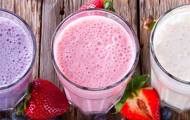 Regime proteine shake
