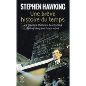 Retour sur la disparition de Stephen Hawking - frico-racing-passion moto