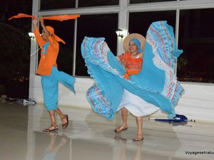 Danses costariciennes