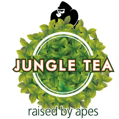 Jungle Tea - Empowering African Communities a Cup...