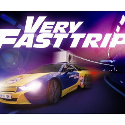 Very Fast Trip, le plantage de Darty